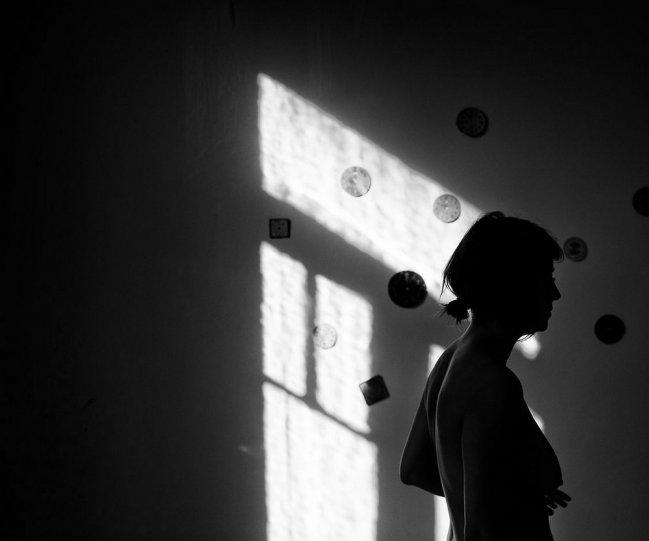 Фотограф Антонио Гутьеррес Перейра, выходящий за рамки повседневности - №1