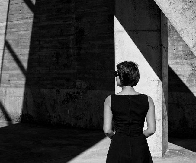 Фотограф Антонио Гутьеррес Перейра, выходящий за рамки повседневности - №2