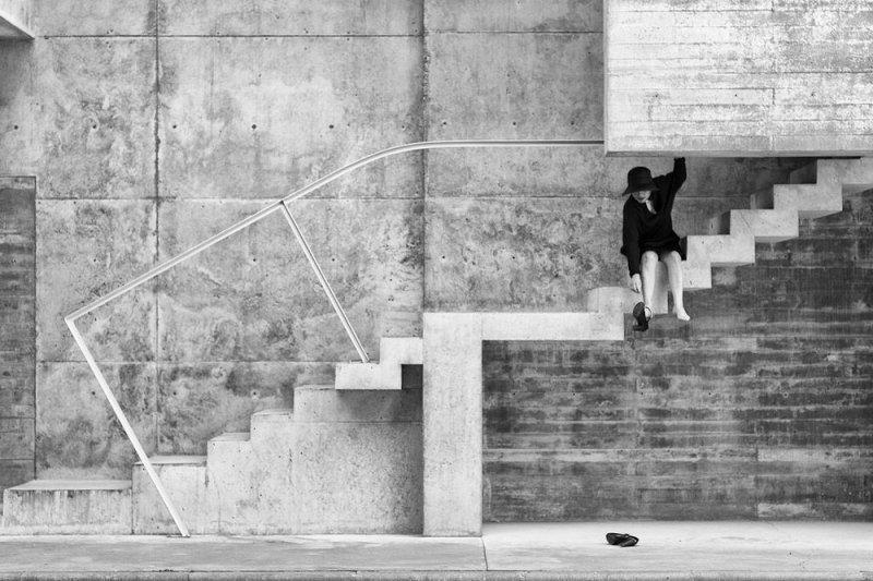 Фотограф Антонио Гутьеррес Перейра, выходящий за рамки повседневности - №8