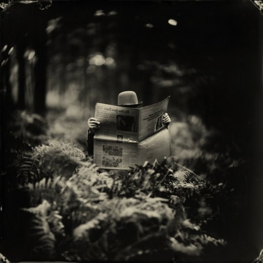 Фотографии Алекса Тиммерманса - №8