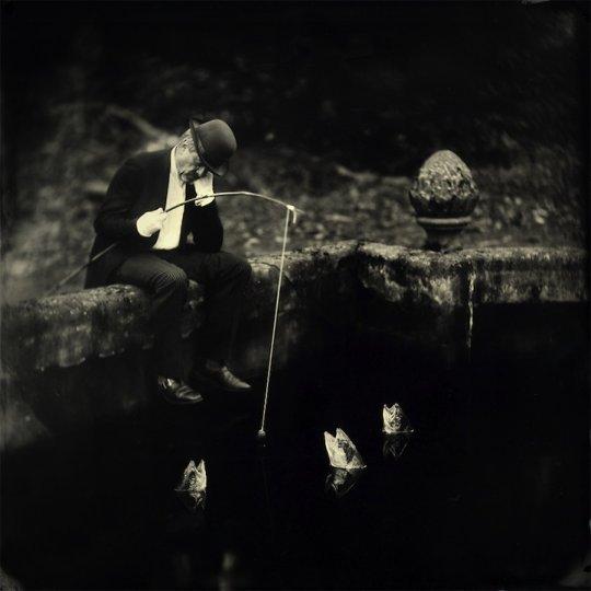 Фотографии Алекса Тиммерманса - №10