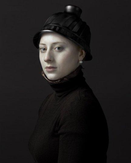 Hendrik Kerstens - №1