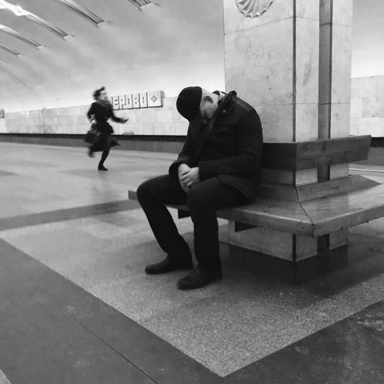 Алексей Домрачев - №16