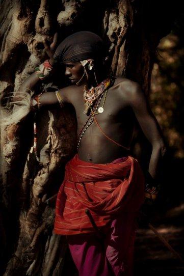 Фотограф и путешественник Diego Arroyo - №10