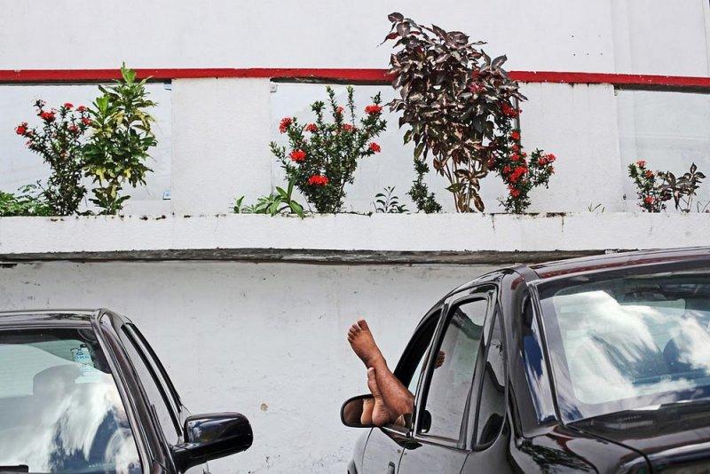Мария Плотникова: «Уличная фотография – это как джаз в музыке» - №21