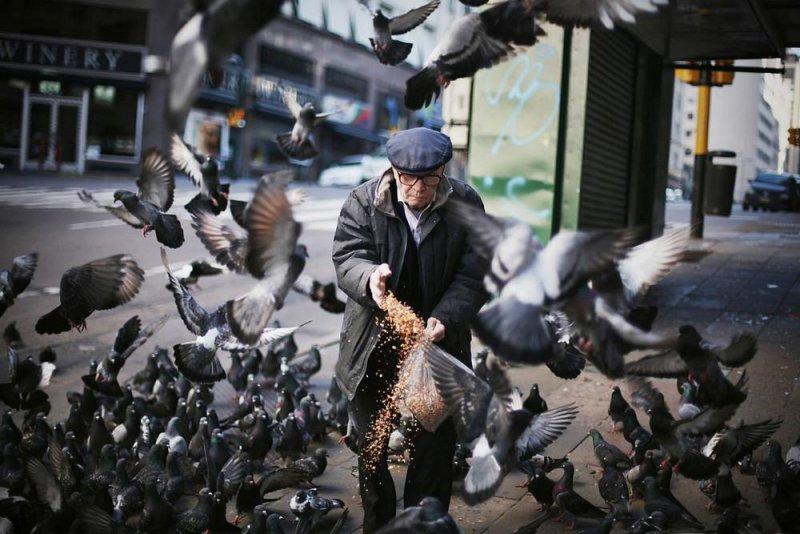Мария Плотникова: «Уличная фотография – это как джаз в музыке» - №23