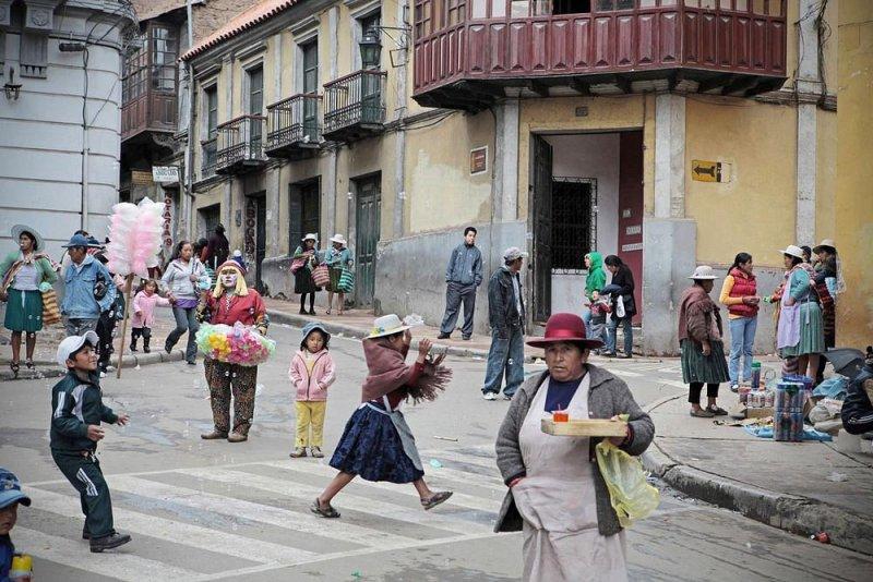 Мария Плотникова: «Уличная фотография – это как джаз в музыке» - №25