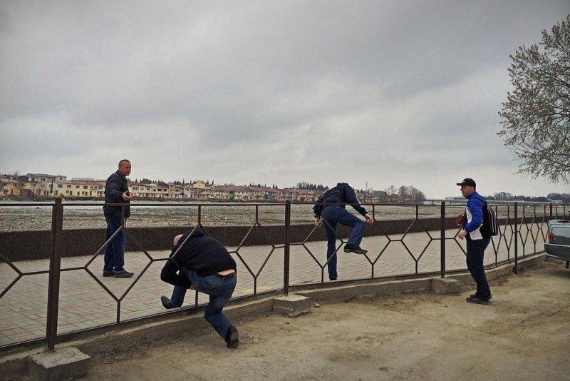 Мария Плотникова: «Уличная фотография – это как джаз в музыке» - №27