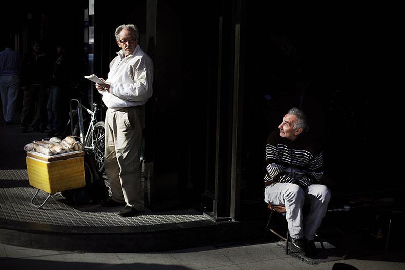 Мария Плотникова: «Уличная фотография – это как джаз в музыке» - №9