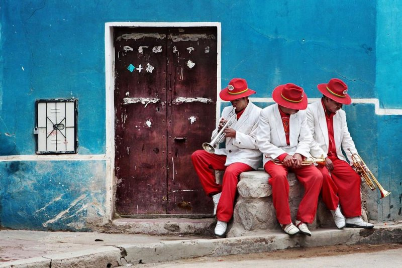 Мария Плотникова: «Уличная фотография – это как джаз в музыке» - №15