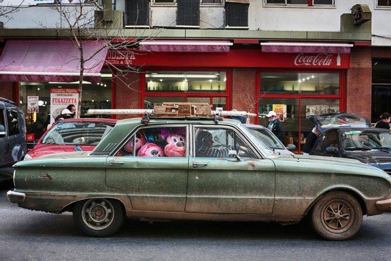 Мария Плотникова: «Уличная фотография – это как джаз в музыке» - №19