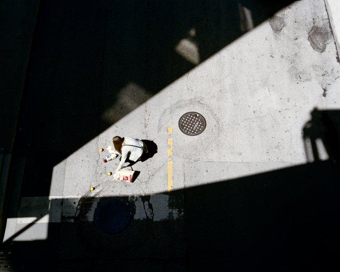 Фотопроект «City Space» - №2