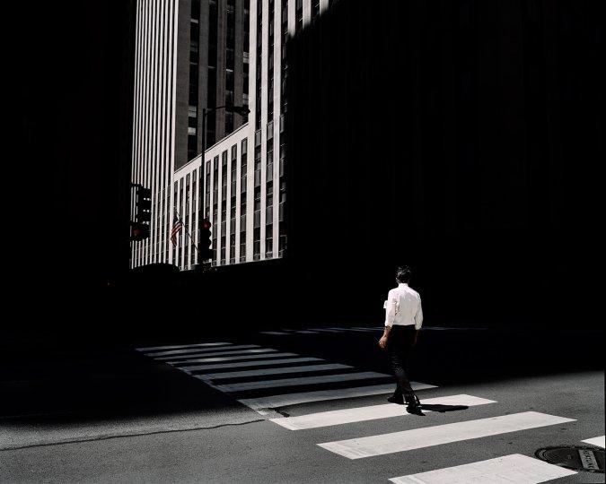 Фотопроект «City Space» - №3