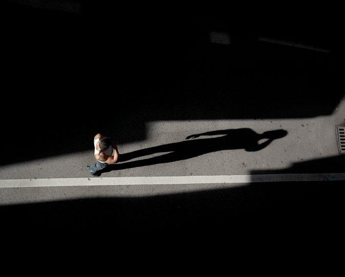 Фотопроект «City Space» - №5