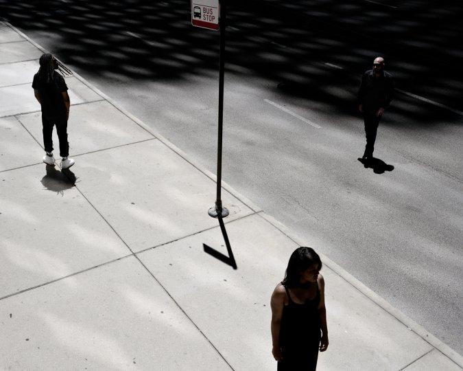 Фотопроект «City Space» - №6