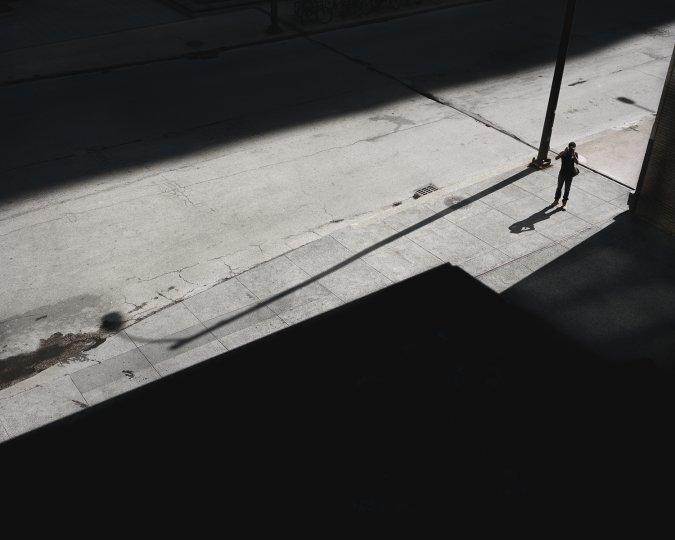 Фотопроект «City Space» - №10
