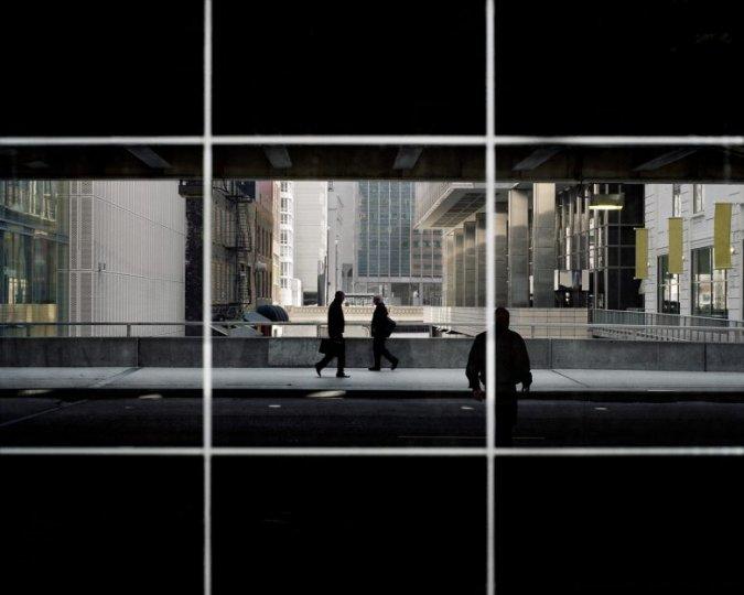 Фотопроект «City Space» - №11