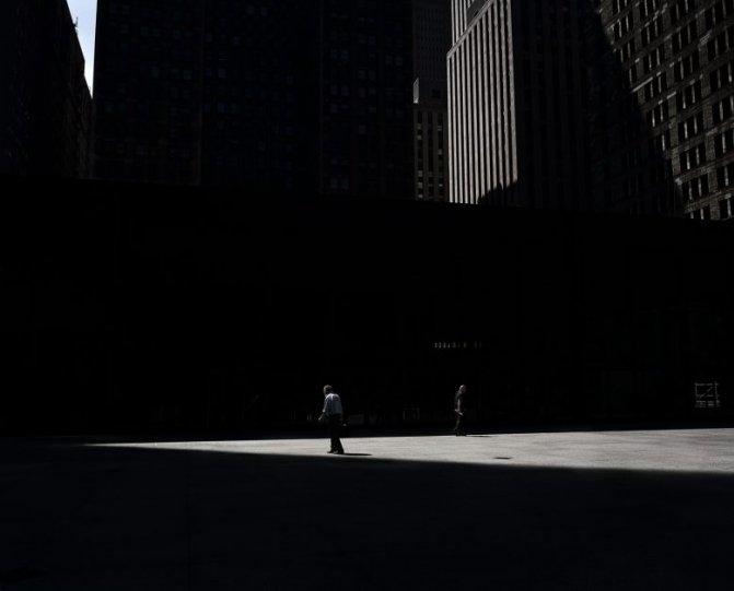 Фотопроект «City Space» - №13
