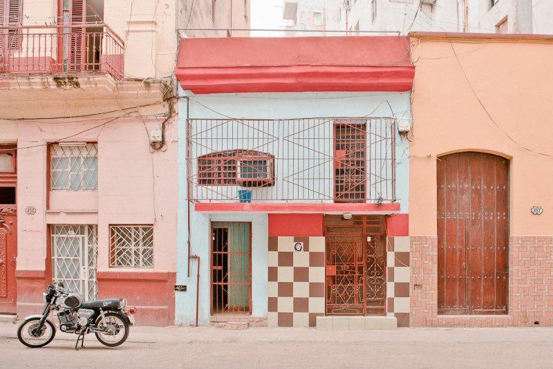 Пастельная Гавана - №3