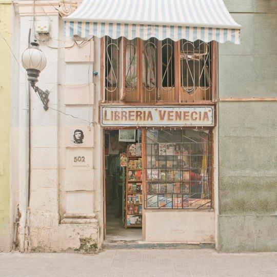 Пастельная Гавана - №13