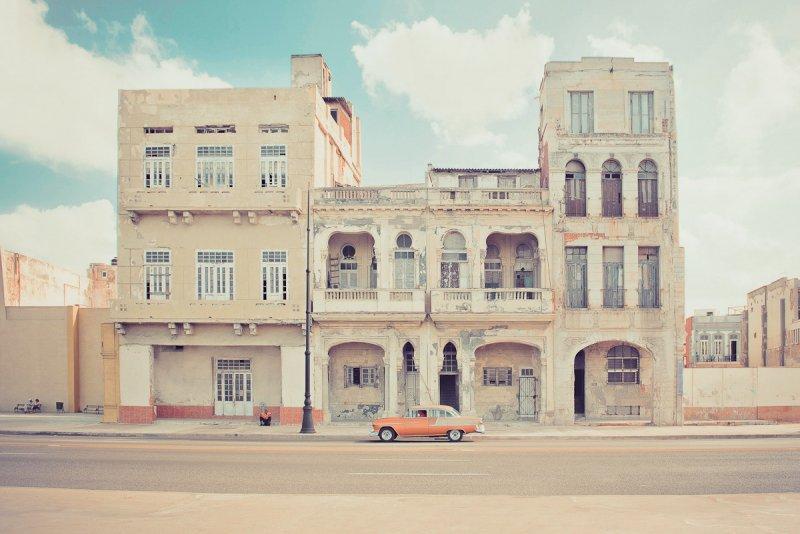 Пастельная Гавана - №8