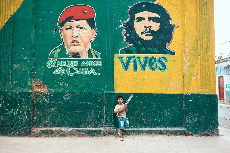 Пастельная Гавана - №10