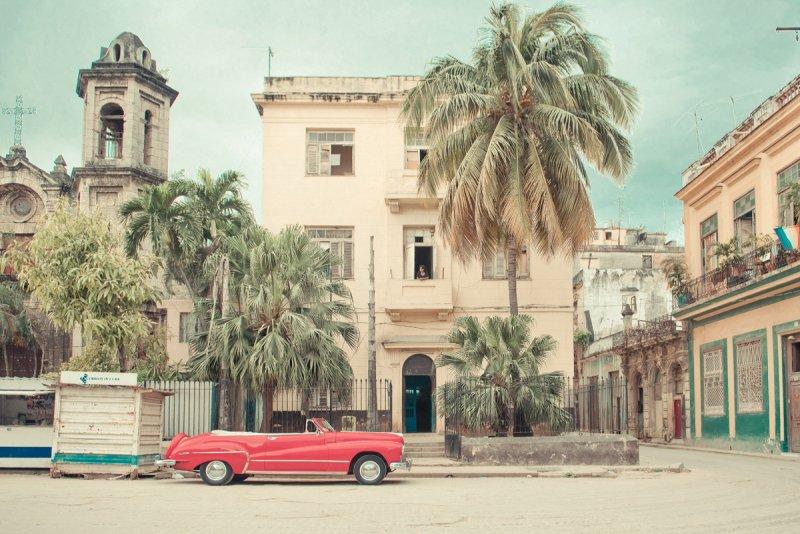 Пастельная Гавана - №11