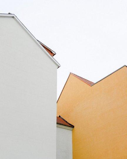 Городской пейзаж в проекте Маттиаса Хейдерик - №17