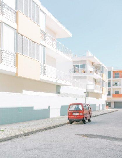 Городской пейзаж в проекте Маттиаса Хейдерик - №18