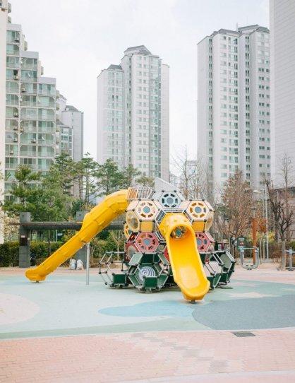 Городской пейзаж в проекте Маттиаса Хейдерик - №20