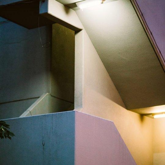 Городской пейзаж в проекте Маттиаса Хейдерик - №12