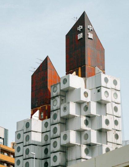 Городской пейзаж в проекте Маттиаса Хейдерик - №19
