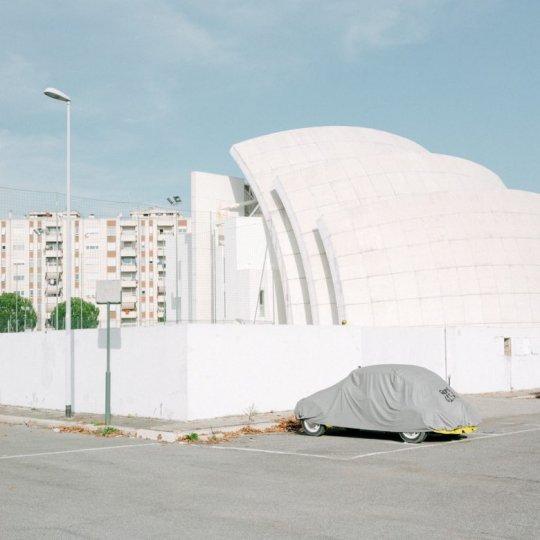 Городской пейзаж в проекте Маттиаса Хейдерик - №16