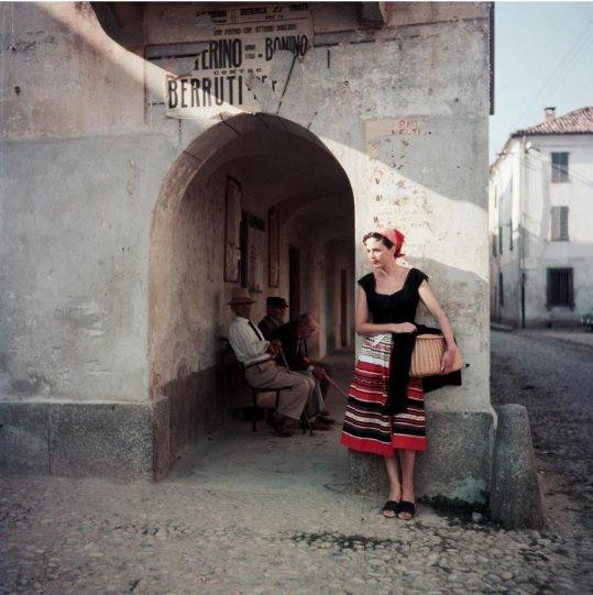 Фотограф Жак Анри Лартиг - №11