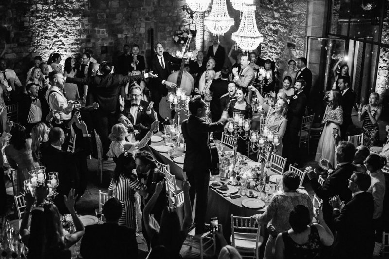 Категория «Танцпол». Автор фото: Алессандро Авенали, Италия.