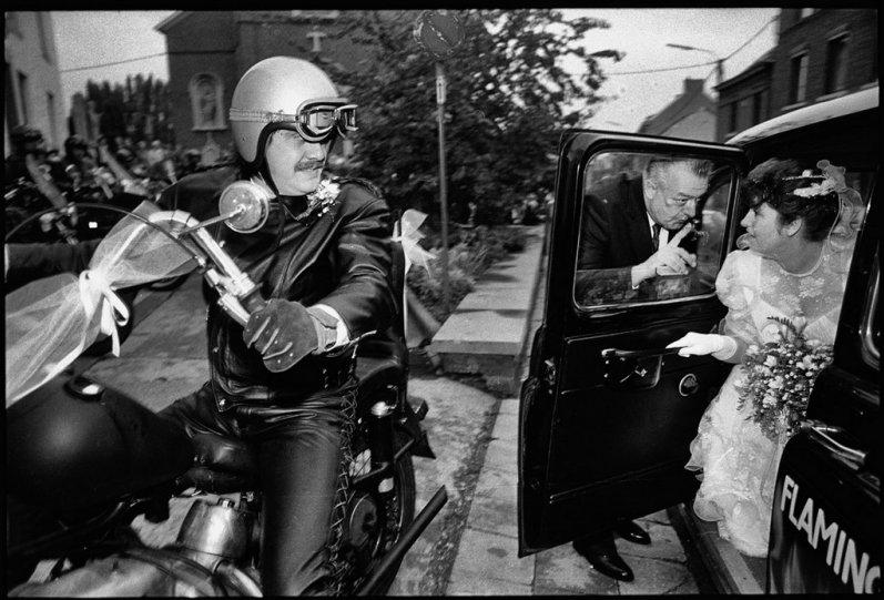 Категория «Плёнка и аналог». Автор фото: Ален Шредер, Бельгия.