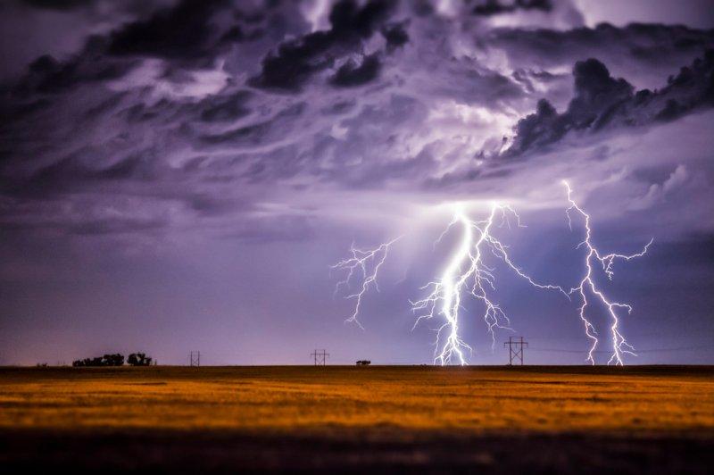 Фотографии о мощи природы - №3