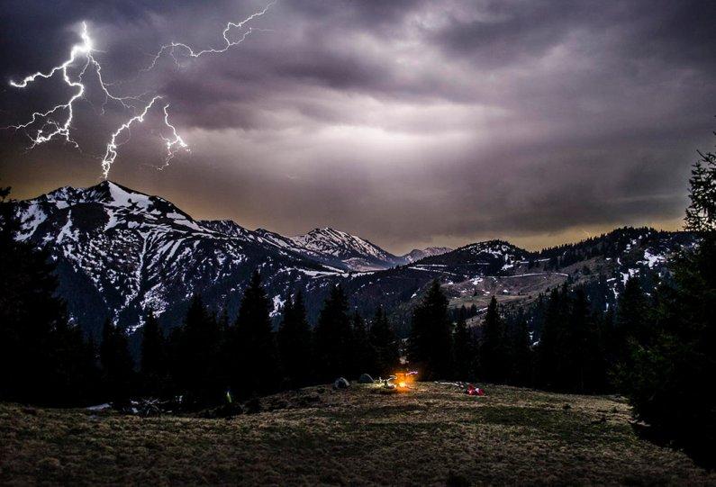 Фотографии о мощи природы - №17