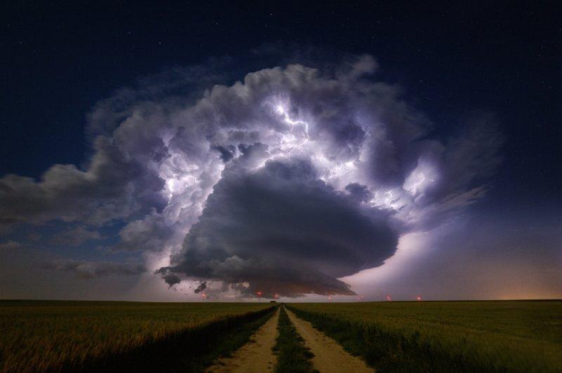 Фотографии о мощи природы - №19