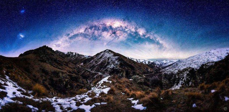 Астрофотография - №3