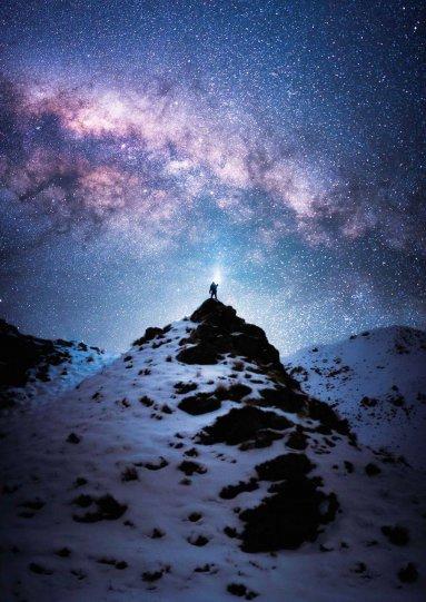 Астрофотография - №11