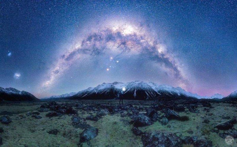 Астрофотография - №2