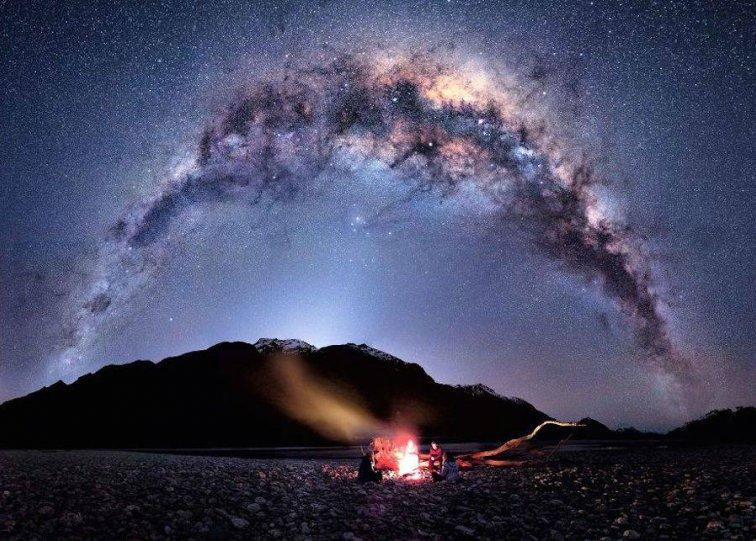 Астрофотография - №8