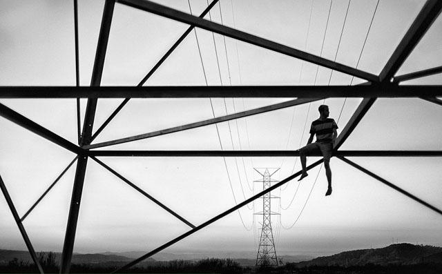 Фотограф - путешественник Питер Джамус - №2