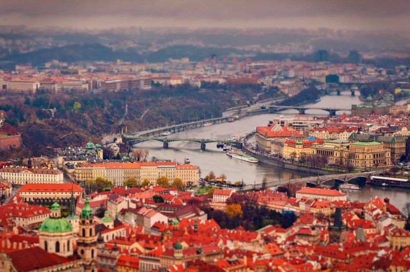 Фото: Kate Eleanor Rassia (Прага)