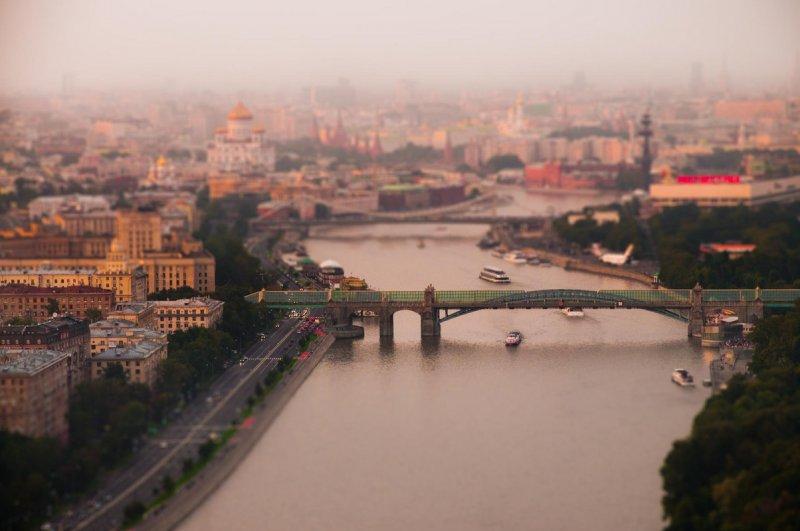 Фото: Иван Мусинов (Москва)