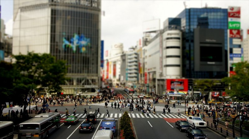 Фото: Clem Levin (Токио)