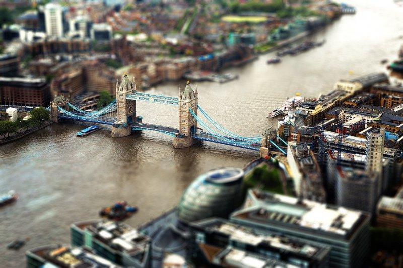 Фото: Manuel Guttmann (Лондон)