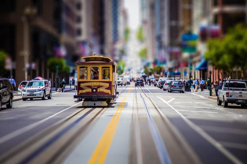 Фото: Laurent Meister (Сан-Франциско)