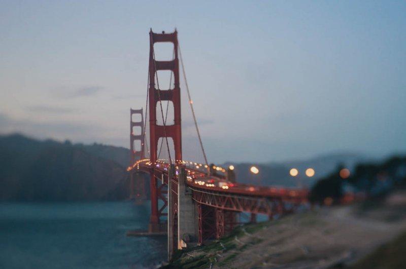 Фото: Preappy (Сан-Франциско)